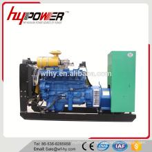 Природный газогенератор 85 кВт
