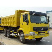 ZZ3257M3241 HOWO 6X4 camión volquete