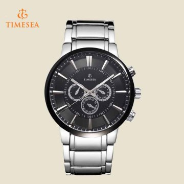 Men Fashion Watch Casual Quartz Wristwatch 72365