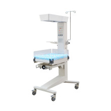 Medizinische Neugeborenen Krankenhaus Infant Radiant Warmer Equipment