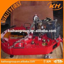 API 7K ZP 203/100 tong de la energía hidráulica China
