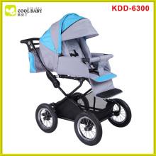 China fabricante NOVO design ver carrinho de bebê
