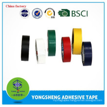 Manufacture for pvc insulation tape