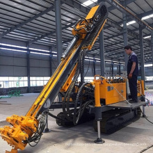 180m portable water well drill equipment for sale