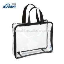 производитель ПВХ сумка Messenger сумка с застежкой-молнией
