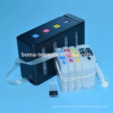HP88 ciss avec le système d'encre de puce d'arc pour l'imprimante HP K5400 K550 K8600 K8600DN L7400 L7580 Imprimante