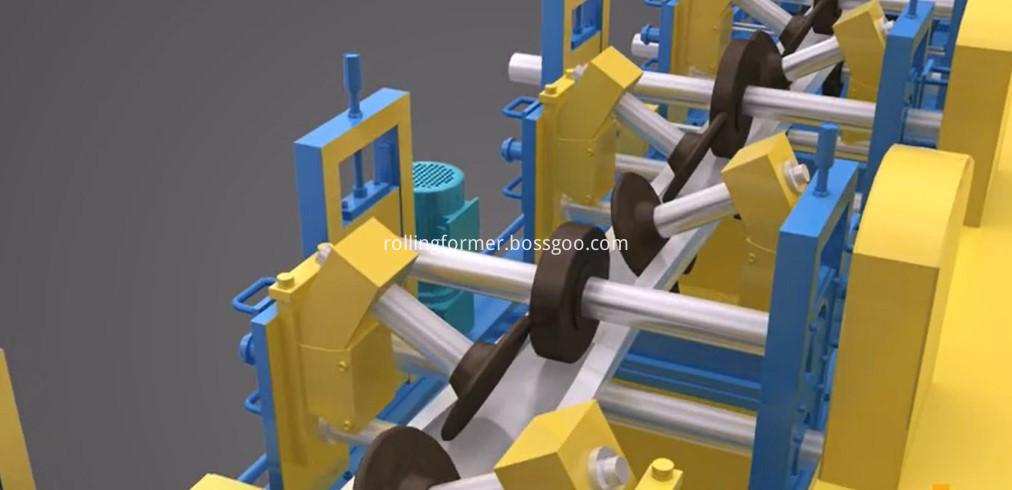 CZ purline rollformers CZ purline roll forming machine (10)