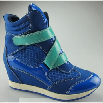 2016 Neueste Wedge Heel Schuhe für Damen