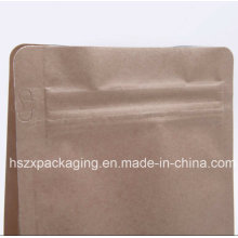 Size Customized Dry Food Packing with Ziplock