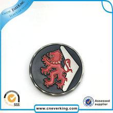 Good Quality Cheap Custom Metal Pin Badge