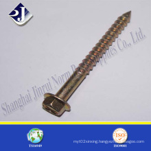 Star Product Hex Flange Screw