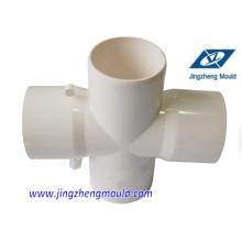 PVC-Rohrfittings-Form / Form für U-PVC-Entwässerungsrohr-System