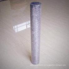 Durable y reusedlaminated tela no tejida de poliéster rollo impermeable alfombra del coche