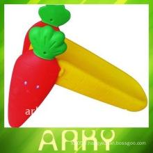 Ensemble de jeux en plastique pour enfants en plastique