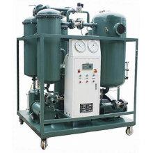 Turbine oil purifier, Emulsified oil recycling machine