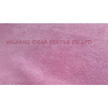 75D*160D 140G WEFT SUEDE FABRIC
