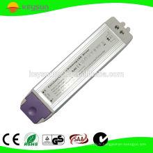 Convertisseur de LED à variation de 12-24V 2000mA pour éclairage à LED 50W