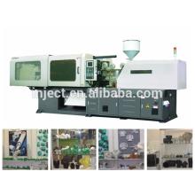supply PVC plastic injection molding machine