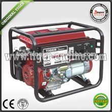 TIGER 4.4KW / 13HP SH6000DXE Machine industrielle générateur d'essence système de démarrage électrique