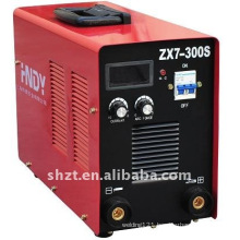 DC MMA 300Amp Dual power Welder