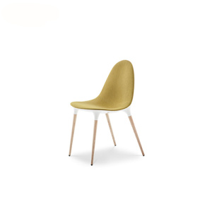 3d Model Cassina Philippe Starck Caprice Chair