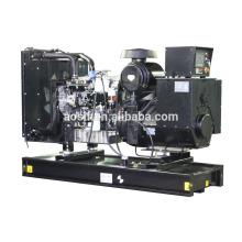120kva Generator-Set mit Perks Motor in UK hergestellt, Diesel-Generator 96kw 60hz