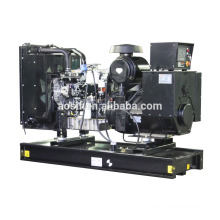 120kva generator set with perkins engine made in UK , diesel generator 96kw 60hz