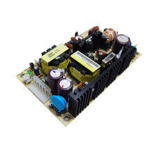 5W to 45Watt PCB board type MEANWELL 48v to 24v dc dc converter 45Watt PSD-45C-24