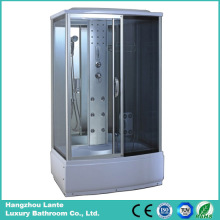 Bathroom Fitting Steam Shower Cabin with CE Approved (LTS-6120A)