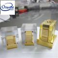 Beijing Oriental-laser 808nm diode laser bar 100 watt pour machine d'épilation au laser