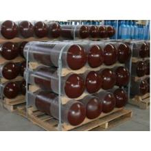 Feito na China ISO11439 Cilindro de gás GNC padrão para uso do veículo
