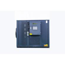 Split type high temperature drying heat pump
