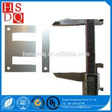 Noyau de tôle d'acier inoxydable de silicium de Wuxi pour le transformateur