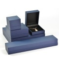 Necklace Jewelry Gift Boxes Display Packaging