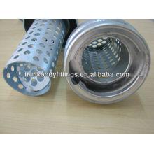 Dispositivo antisifón de combustible -126004