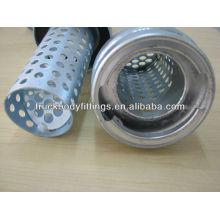 Fuel anti siphon device -126004