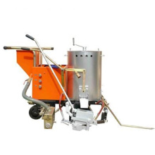 thermoplastic paint road marking machine for sale