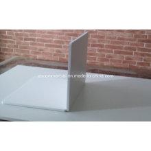 Panneau de PVC de feuille de mousse de PVC Panneau de PVC de PVC