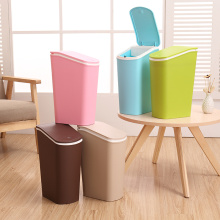 Creative Dustbin Wastebasket Storage Barrel