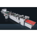 Flexo Wire Side-Stitching Line