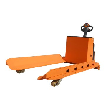 Customized Electric Paper Roll Pallet Truck