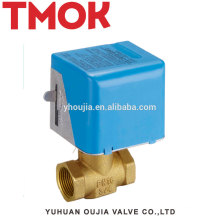 High quality Brass Electric Two-way Valve