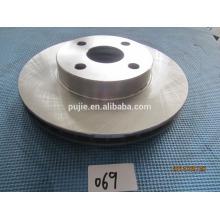 Auto Ersatzteile 310mm Scheibenbremse Rotor