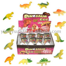 Growing Hatching Dinosaur Egg Toy