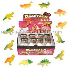 Растет Инкубационные Яйцо Динозавра Игрушка