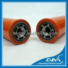 Cartucho de filtro de filtro de aceite de tubería hidráulica P165675
