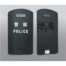 Nij Iiia PE Bulletproof Shield
