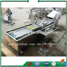China Obst Gemüse Waschmaschine