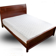 Cotton Quilt Waterproof Hotel Bettmatratze Abdeckung / Protector