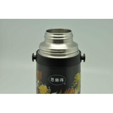 Flacon de vide de mur de haute qualité de double de flacon de vide d'acier inoxydable 304 Svf-600e